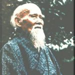 The Founder Of Aikido. Morihei Ueshiba 1883-1969